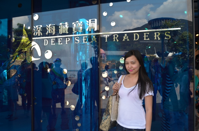 Deep Sea Traders