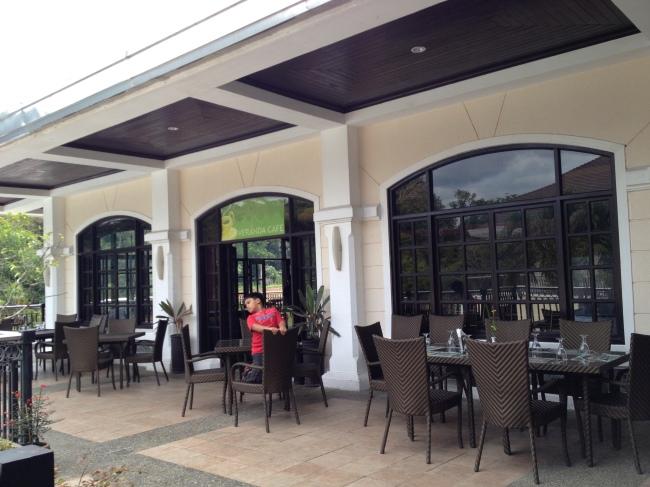 Chateau Royale Cafe