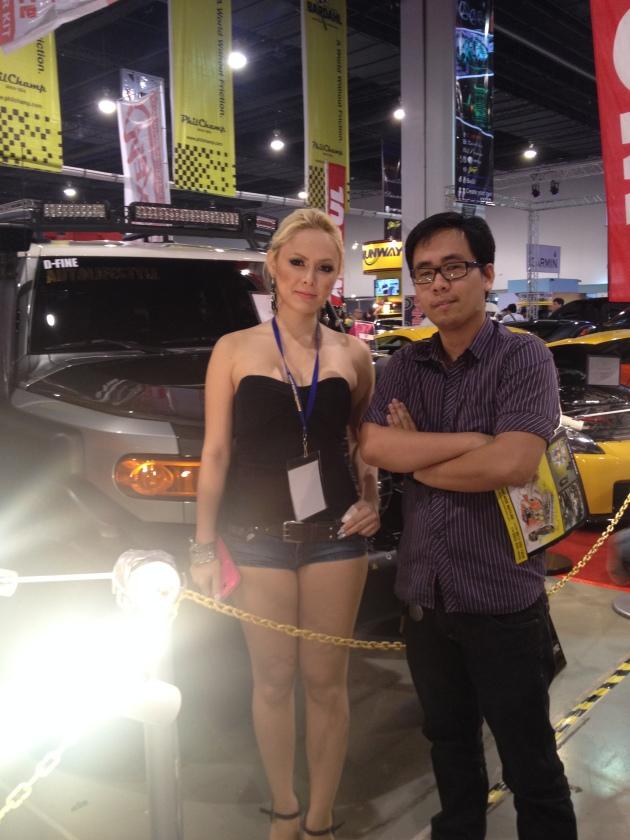 Auto Salon 2013