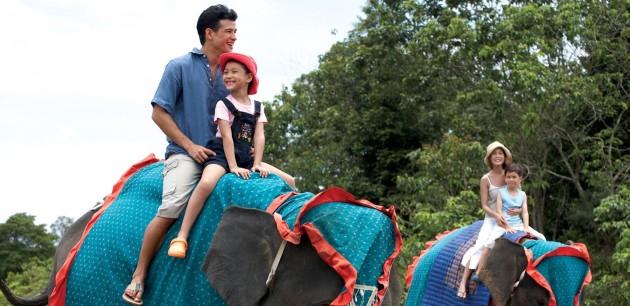 Things to do at Bintan