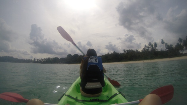 Things to do at Bintan