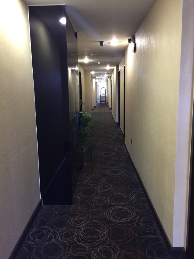 Hotel Nusa CT Johor Bahru