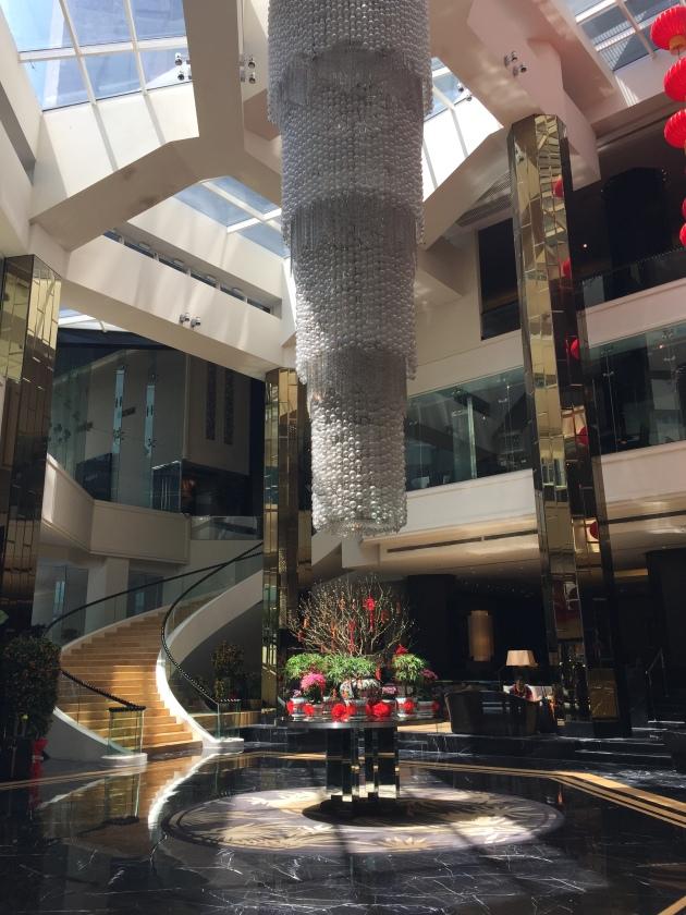 Grand Millennium Hotel Review