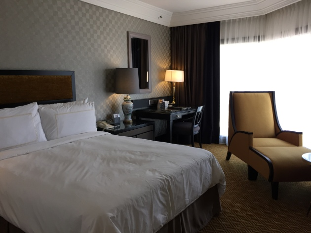 Grand Millennium Hotel Review
