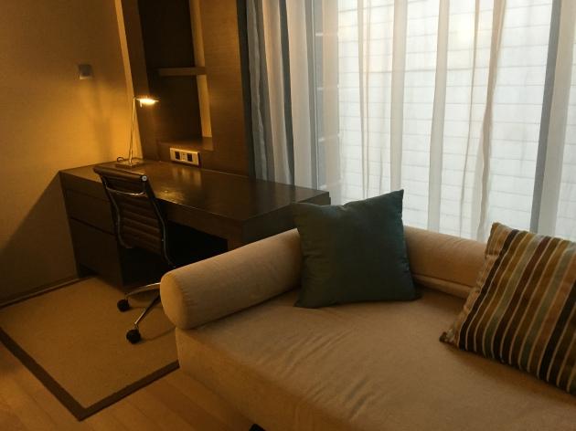Hotel Jen Puteri Harbour Review