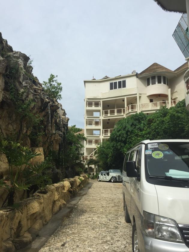 Ambassador in Paradise Resort Review