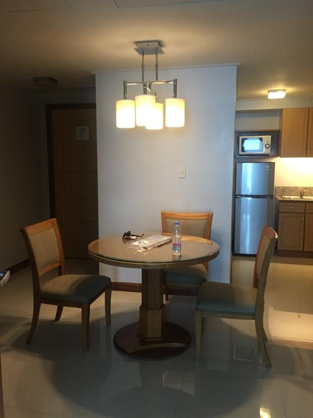 The Linden Suites Review