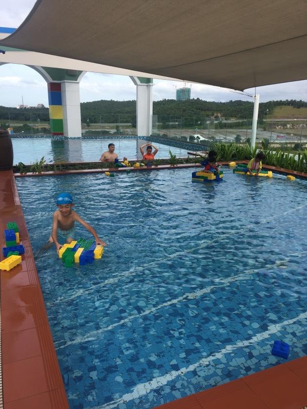 Legoland Hotel Malaysia Review