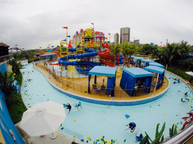 Legoland Malaysia Water Park