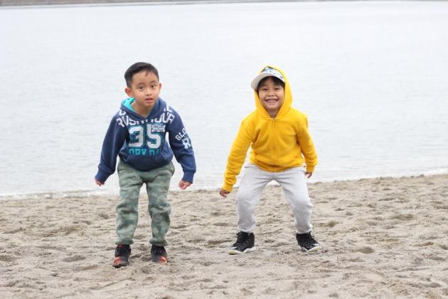 Odaiba Park